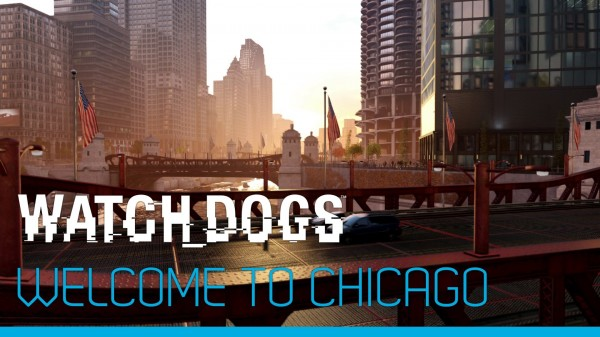 watch dogs chicago