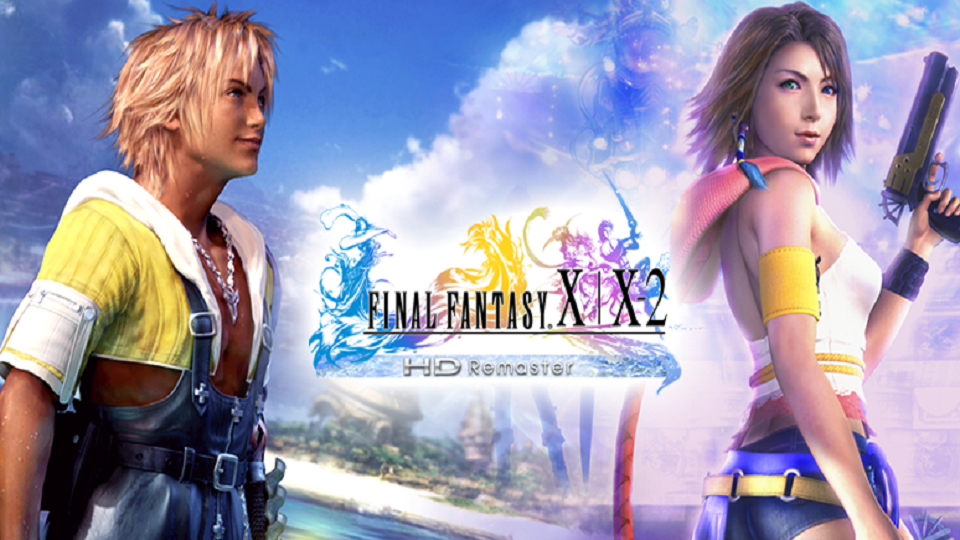 final fantasy x x 2 hd remaster review this is my story nerd reactor. Black Bedroom Furniture Sets. Home Design Ideas