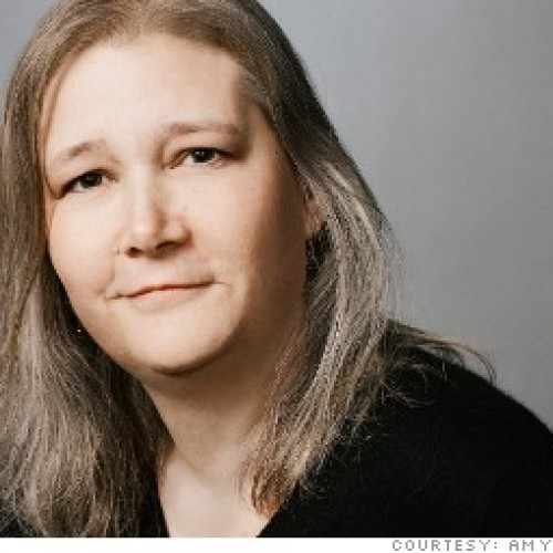 Naughty Dog says Uncharted writer Amy Hennig wasn't forced out