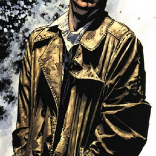 NBC's Constantine pushed back