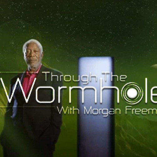 Preview of this week's 'Through The Wormhole' with Morgan Freeman