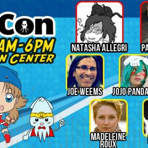 5 things I'm looking forward to at Kraken Con 2014