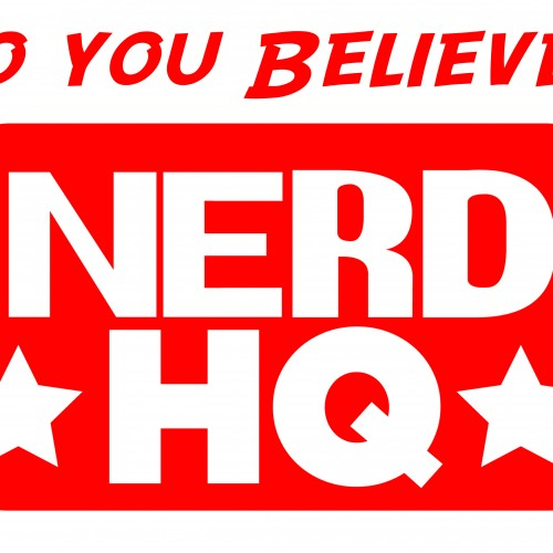 Do you want Nerd HQ? I want my Nerd HQ 2014!