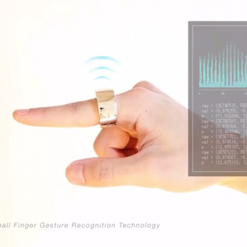 This might be the one (smart) Ring to rule them all