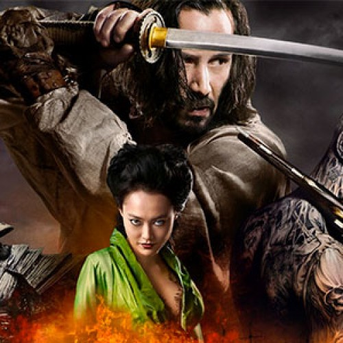 47 Ronin – Blu-ray Review