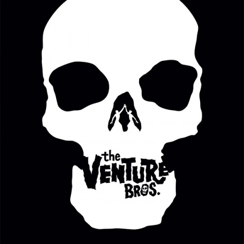 The Art of the Venture Bros. coming in October from Dark Horse Books