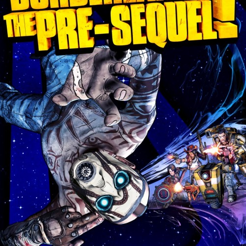 'Borderlands: The Pre-Sequel' details, character info and plot