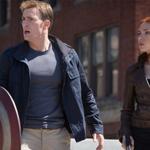 Kevin Feige reveals Captain America: Civil War as the end of a trilogy