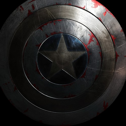 Captain America: The Winter Soldier (Review #3)