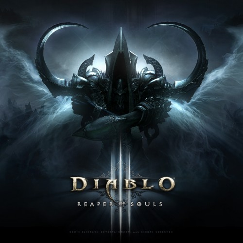 Diablo 3: Reaper of Souls (review)