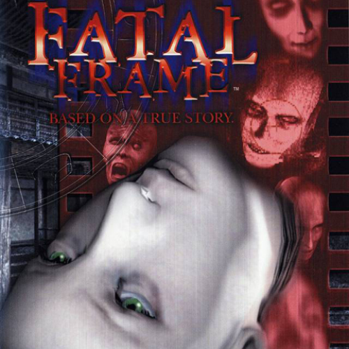 Fatal Frame to become live-action Japanese and Hollywood films