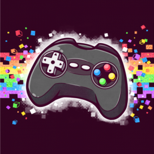 Gaming in Color queer gaming documentary review