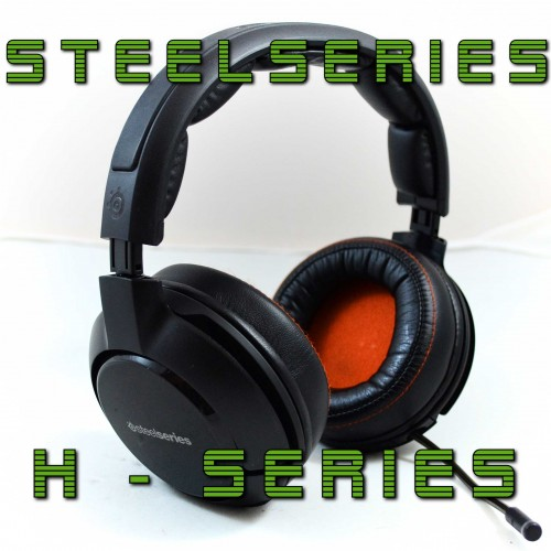 Review: The Steelseries H Wireless Headset