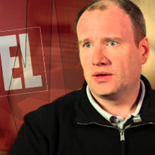 Kevin Feige shares his thoughts on Batman V Superman