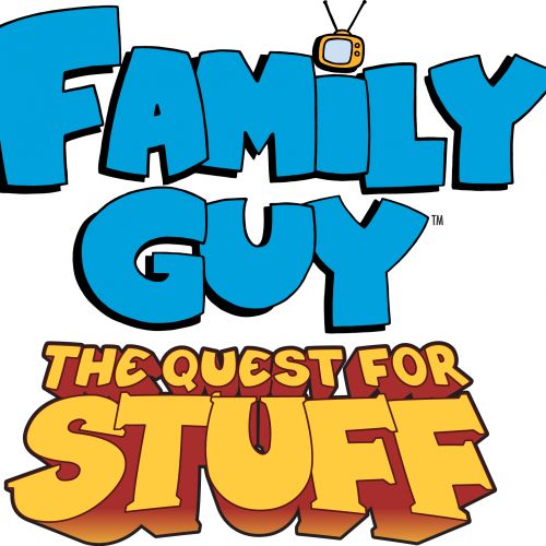 Family Guy: The Quest for Stuff comes out on April 10th