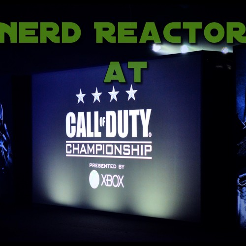 Call of Duty Championship 2014: The Finals – Day Three