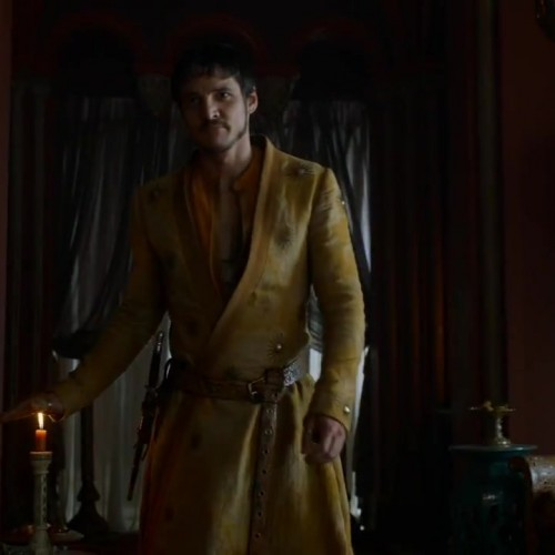 Game of Thrones Season 4 Episode 1 Recap