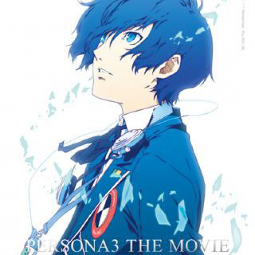 'Persona 3 The Movie #1: Spring of Birth' release date announced