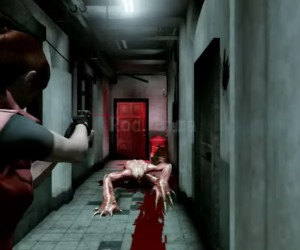 RE 2 HD Remake