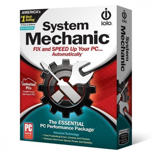System Mechanic 12.7 enhanced to make your PC even faster