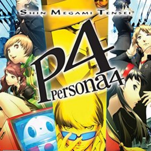 Persona 4 will arrive on the PlayStation Network on April 8