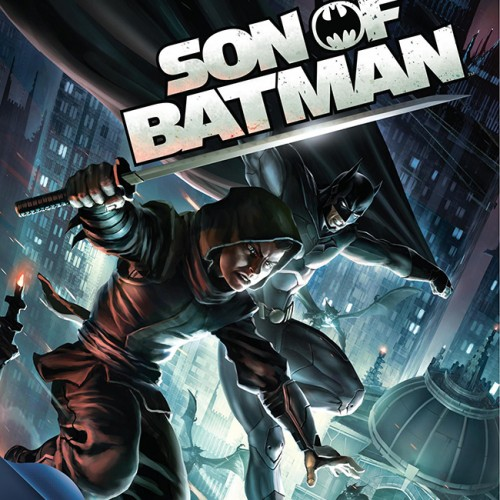 WonderCon 2014: Son of Batman – The voices behind the movie