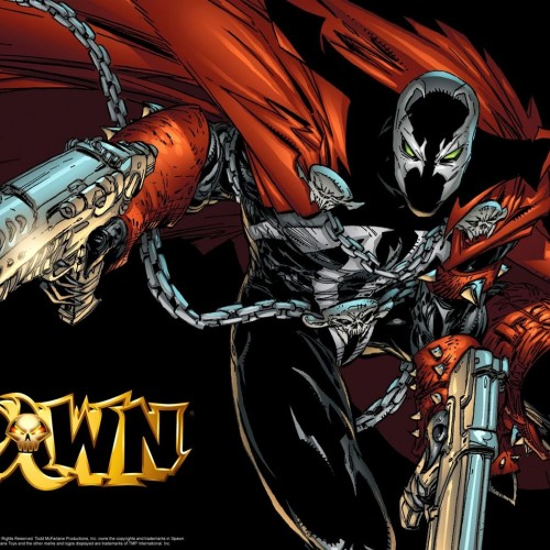 Spawn movie is another step closer to reality