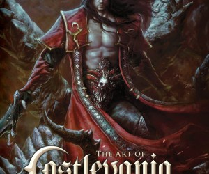 The Art of Castlevania Lords of Shadow