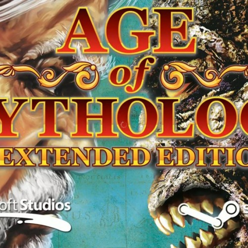 Age of Mythology: Extended Edition – coming to Steam
