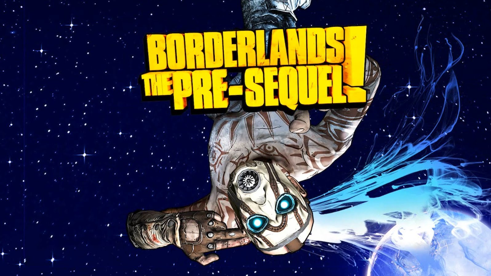 Borderlands: The Pre-Sequel coming this Fall - Nerd Reactor Borderlands Pre Sequel
