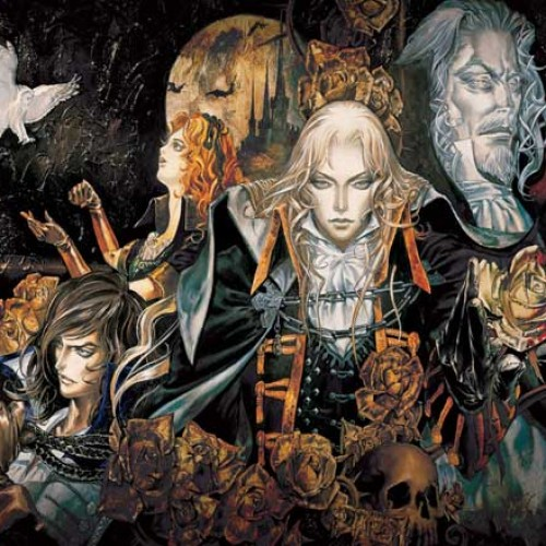 Castlevania has been around for 30 years!