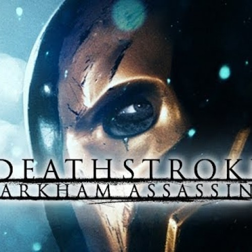 Deathstroke: Arkham Assassin fan film delivers on bloody action