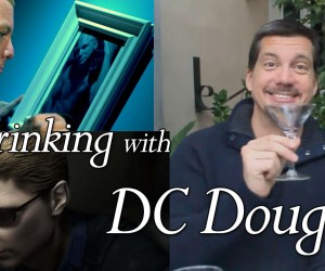 drinking with dc douglas