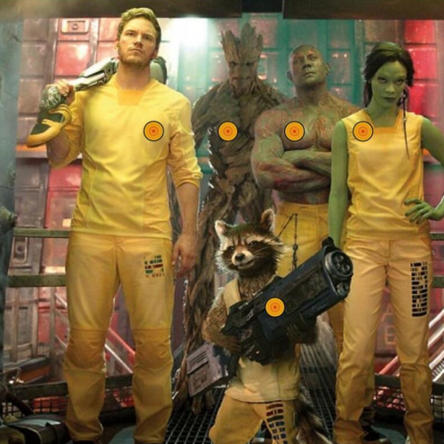 UPDATED: New Guardians of the Galaxy stills plus Gunn talks Thanos, Avengers 3 and the film