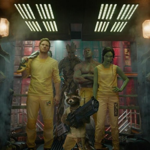 New Guardians of the Galaxy extended TV spot and featurette