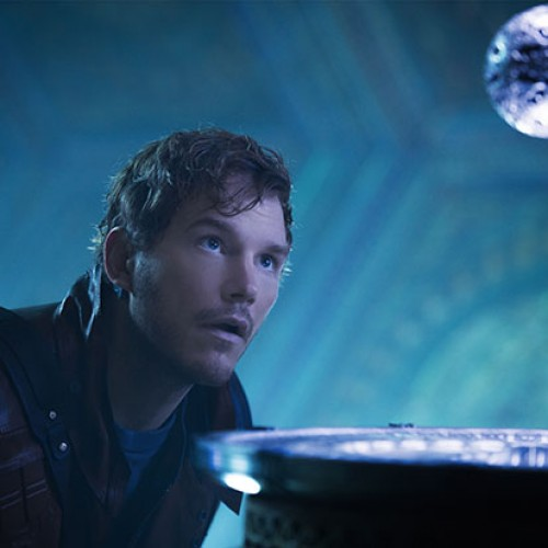 Guardians of the Galaxy moves up, the top 2 films of 2014 in the U.S. are Marvel films