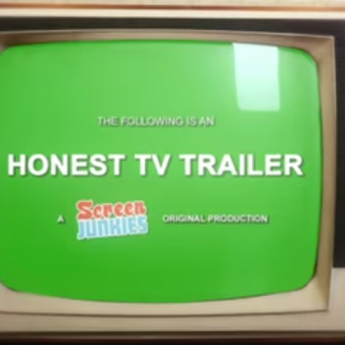 Honest Trailers: Game of Thrones