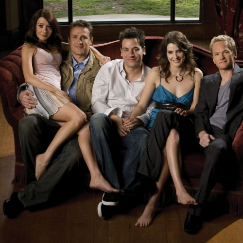 How I dealt with the end of How I Met Your Mother