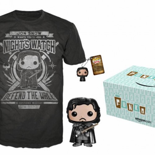 Amazon gets a Game of Thrones Funko exclusive