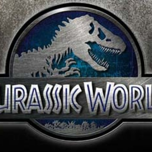 First images from 'Jurassic World'