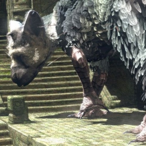 The Last Guardian to appear this year at E3?