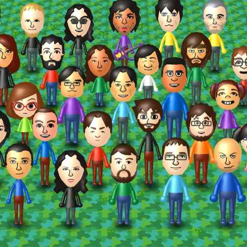 A StreetPassing Craze – A 3DS Story