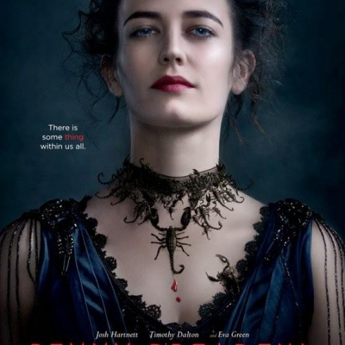 New 'Penny Dreadful' character posters!