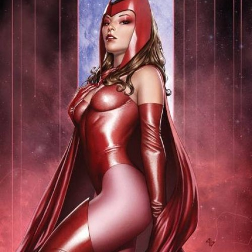 Say goodbye to Scarlet Witch in X-Men: Days of Future Past