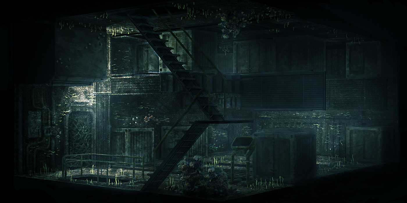 Amnesia Creators Working On New Horror Game Soma Nerd