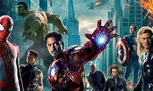 Spider-Man is going to be in Avengers: Infinity War?