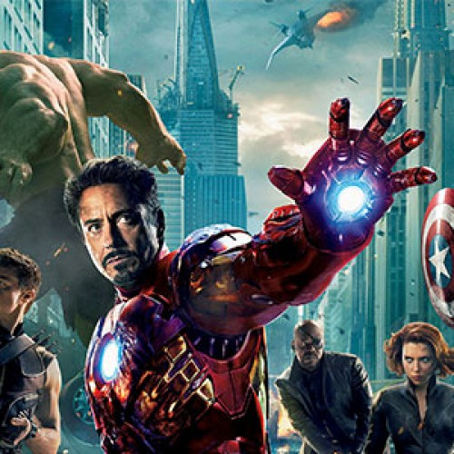 Can Spider-Man come out to play? Avi Arad says he'll join the Avengers under one condition