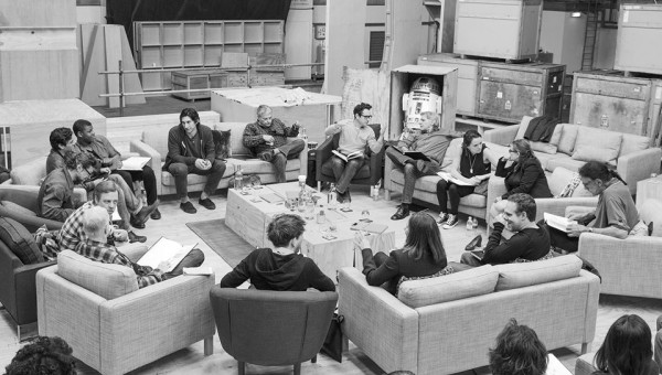 star wars cast announced