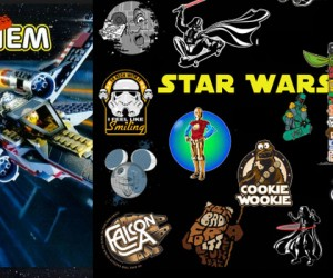 star wars contest