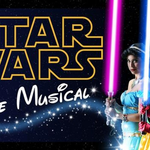 Star Wars Musical Wrap Party this May 3rd in Los Angeles